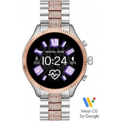 Купить Michael Kors Access Lexington 2 Smartwatch Женские Часы MKT5081