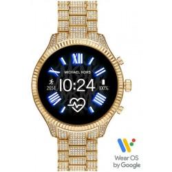 Michael Kors Access Lexington 2 Smartwatch Женские Часы MKT5082
