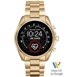Купить Michael Kors Access Bradshaw 2 Smartwatch Женские Часы MKT5085
