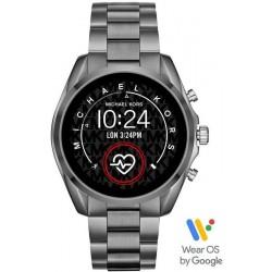 Купить Michael Kors Access Bradshaw 2 Smartwatch Женские Часы MKT5087