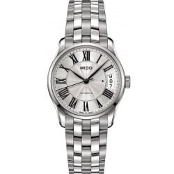 Купить Mido Женские Часы Belluna II M0242071103300 Автоматический
