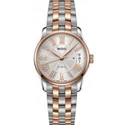 Купить Mido Женские Часы Belluna II M0242072203300 Автоматический