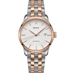 Купить Mido Мужские Часы Belluna II M0244072203100 Автоматический