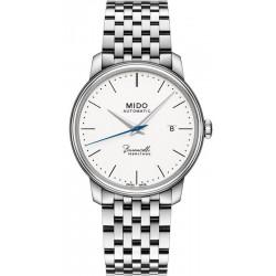Купить Mido Мужские Часы Baroncelli III Heritage M0274071101000 Автоматический