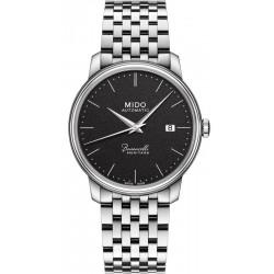 Купить Mido Мужские Часы Baroncelli III Heritage M0274071105000 Автоматический