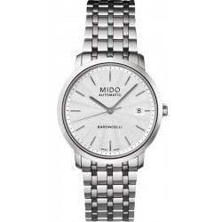 Купить Mido Мужские Часы Baroncelli I M38954111 Автоматический