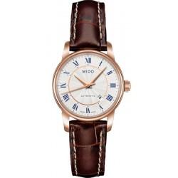 Купить Mido Женские Часы Baroncelli II M76002218 Автоматический