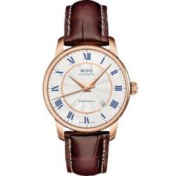 Купить Mido Мужские Часы Baroncelli II M86002218 Автоматический