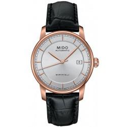 Купить Mido Мужские Часы Baroncelli M86003104 Автоматический