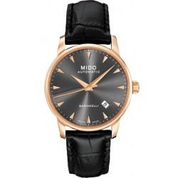 Купить Mido Мужские Часы Baroncelli II M86003134 Автоматический