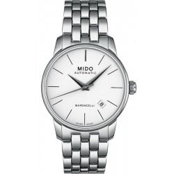 Купить Mido Мужские Часы Baroncelli II M86004761 Автоматический