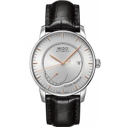 Mido Мужские Часы Baroncelli II Power Reserve Automatic M86054104