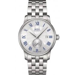 Купить Mido Мужские Часы Baroncelli II M86084211 Автоматический