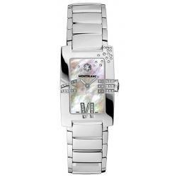 Купить Montblanc Profilo Elegance Женские Часы 101557
