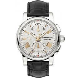 Купить Montblanc Star 4810 Chronograph Automatic Мужские Часы 105856