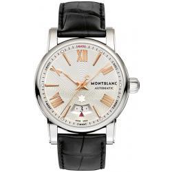 Купить Montblanc Star 4810 Automatic Мужские Часы 105858