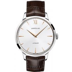 Купить Montblanc Heritage Spirit Automatic Мужские Часы 110695
