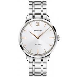 Купить Montblanc Heritage Spirit Automatic Мужские Часы 110696