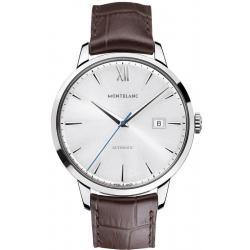 Купить Montblanc Heritage Spirit Date Automatic Мужские Часы 111580
