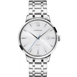 Купить Montblanc Heritage Spirit Date Automatic Мужские Часы 111581