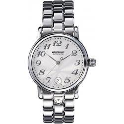 Купить Montblanc Star Date Automatic Мужские Часы 5224