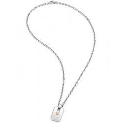 Купить Morellato Мужские Ожерелье Urban SABH01