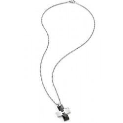 Купить Morellato Мужские Ожерелье Ceramic SACU01