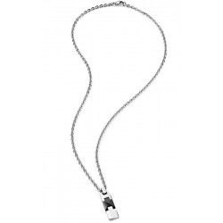 Купить Morellato Мужские Ожерелье Ceramic SACU02