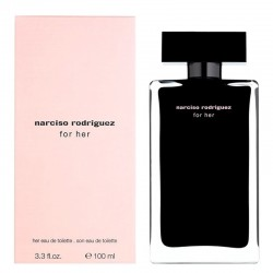 Narciso Rodriguez For Her Женские Аромат Eau de Toilette EDT 100 ml