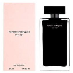 Narciso Rodriguez For Her Женские Аромат Eau de Toilette EDT 150 ml