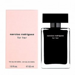 Narciso Rodriguez For Her Женские Аромат Eau de Toilette EDT 50 ml