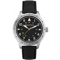 Купить Nautica Мужские Часы BFD 105 Date A10097G