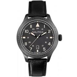 Купить Nautica Мужские Часы BFD 105 Date A11107G