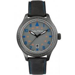 Купить Nautica Мужские Часы BFD 105 Date A11110G