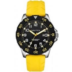 Nautica Мужские Часы NSR 103 A12642G