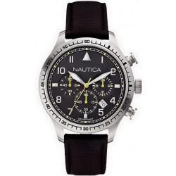 Купить Nautica Мужские Часы BFD 105 A16577G Хронограф