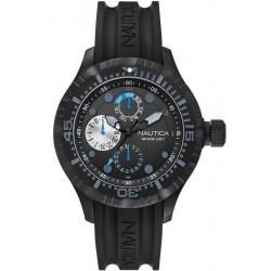 Купить Nautica Мужские Часы BFD 100 A16681G Многофункциональный