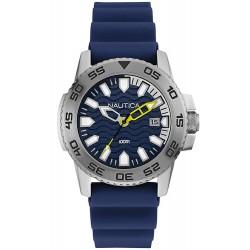 Nautica Мужские Часы NSR 20 NAI12527G