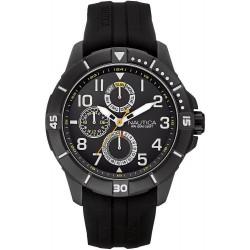 Nautica Мужские Часы NSR 300 NAI13504G Многофункциональный