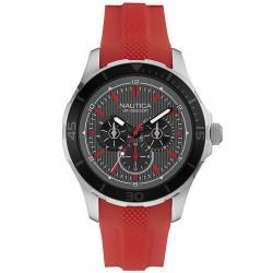 Nautica Мужские Часы NST 10 NAI13521G