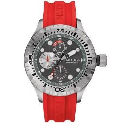 Nautica Мужские Часы BFD 100 NAI15007G Многофункциональный