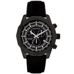 Nautica Мужские Часы NST 11 NAI17520G Хронограф