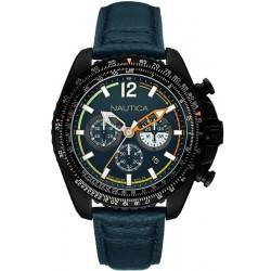 Nautica Мужские Часы NMX 1500 NAI22507G Хронограф