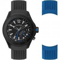Купить Nautica Мужские Часы Breakweather NAPBRW005 Многофункциональный