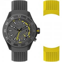 Купить Nautica Мужские Часы Breakweather NAPBRW006 Многофункциональный