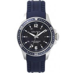 Купить Nautica Мужские Часы Freeboard NAPFRB002