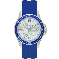 Купить Nautica Мужские Часы Freeboard NAPFRB005