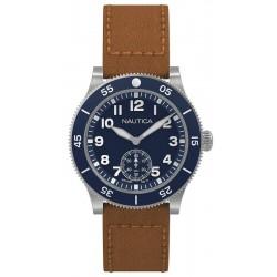 Купить Nautica Мужские Часы Houston NAPHST001