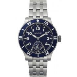 Купить Nautica Мужские Часы Houston NAPHST005
