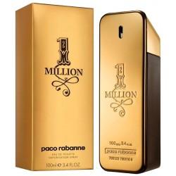 Paco Rabanne One Million Мужские Аромат Eau de Toilette EDT 100 ml